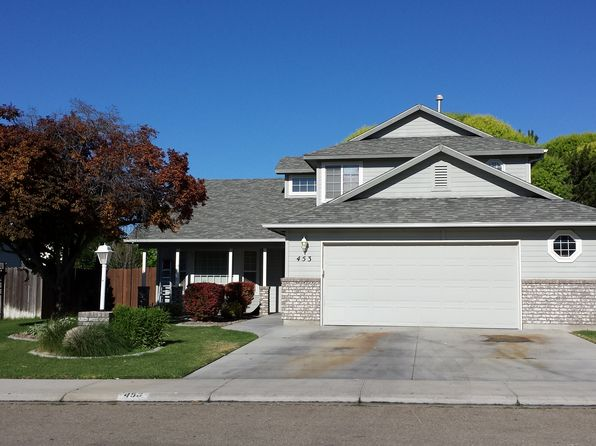 4 bed 3 bath Single Family at 453 Morning Sun Dr Nampa, ID, 83686 is for sale at 230k - 1 of 7
