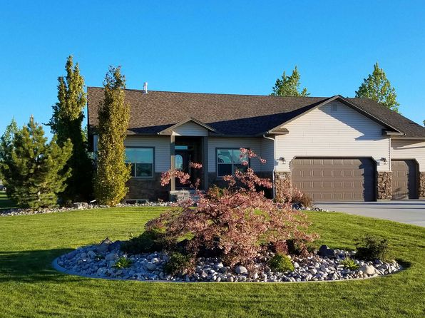 6 bed 4 bath Single Family at 3393 Lombardy St Rexburg, ID, 83440 is for sale at 350k - 1 of 36