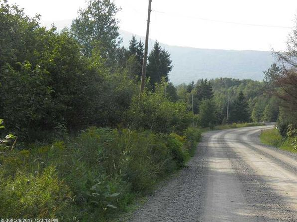 null bed null bath Vacant Land at 000 Kennebago Settlement Rd Coplin Plt, ME, 04970 is for sale at 30k - 1 of 12