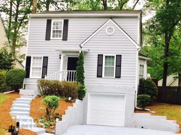 4 bed 2.5 bath Single Family at 1402 Oakengate Dr Stone Mountain, GA, 30083 is for sale at 199k - 1 of 28