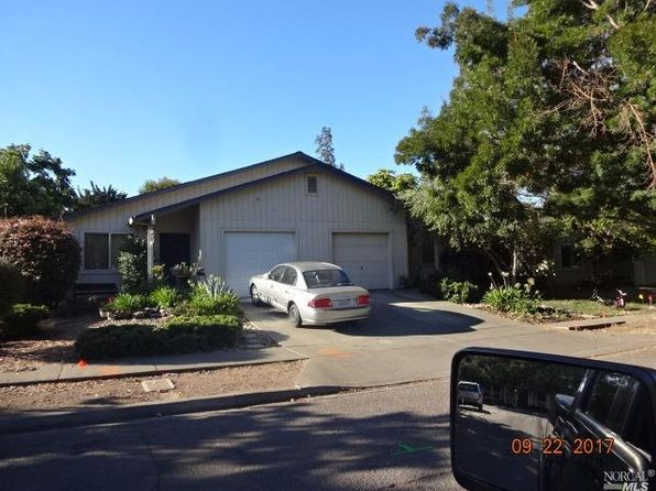 4 bed 4 bath Multi Family at 1147 Sylvia Ct Napa, CA, 94559 is for sale at 650k - google static map