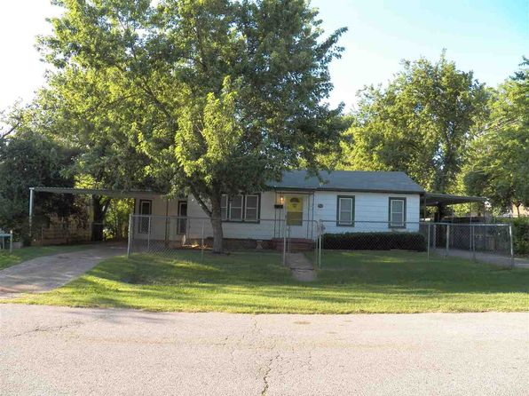 3 bed 1.5 bath Single Family at 320 E Iowa Ave Waurika, OK, 73573 is for sale at 45k - 1 of 20