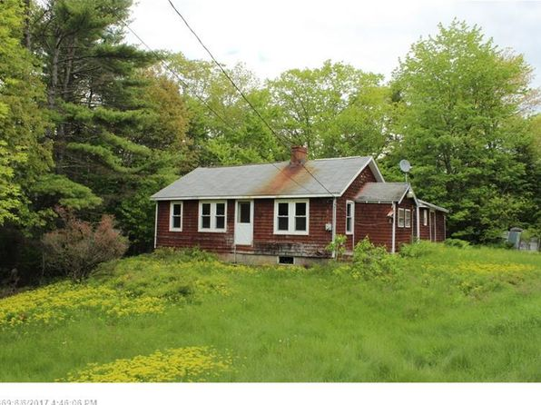 1 bed 1 bath Single Family at 593 MILLVALE RD BUCKSPORT, ME, 04416 is for sale at 25k - 1 of 10