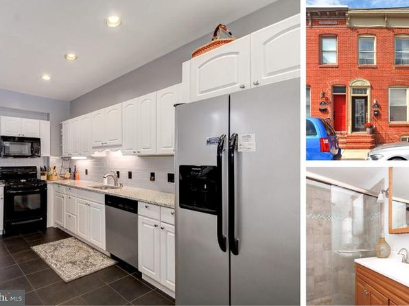 2 bed 3 bath Condo at 614 S Bouldin St Baltimore, MD, 21224 is for sale at 325k - 1 of 28