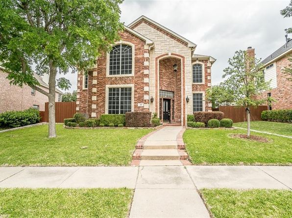 4 bed 3 bath Single Family at 310 Flagler Ct Allen, TX, 75013 is for sale at 395k - 1 of 29