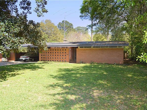 4 bed 2 bath Single Family at 617 Kimball Ave Alexandria, LA, 71301 is for sale at 160k - 1 of 19