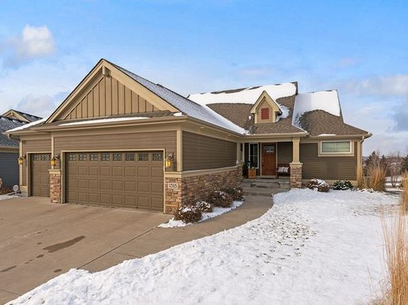 3 bed 2.5 bath Townhouse at 1315 Palisade Path Woodbury, MN, 55129 is for sale at 635k - 1 of 38