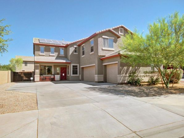 4 bed 2.5 bath Single Family at 16408 W Monroe St Goodyear, AZ, 85338 is for sale at 299k - 1 of 47