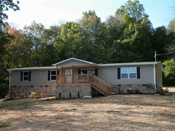 3 bed 2 bath Mobile / Manufactured at 1116 Spring Creek Rd Dandridge, TN, 37725 is for sale at 150k - 1 of 33