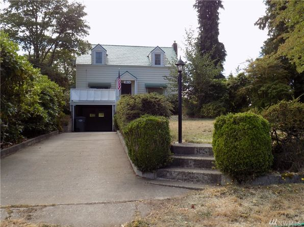 4 bed 2.75 bath Single Family at 3804 Olympic Blvd W University Place, WA, 98466 is for sale at 400k - 1 of 25