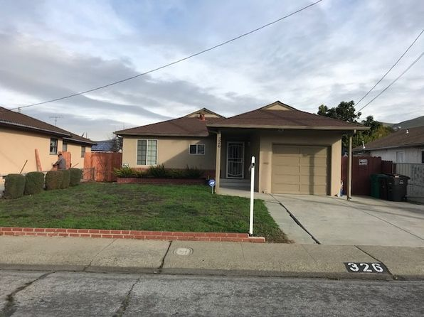 3 bed 2 bath Single Family at 326 Revere Ave Hayward, CA, 94544 is for sale at 619k - 1 of 12