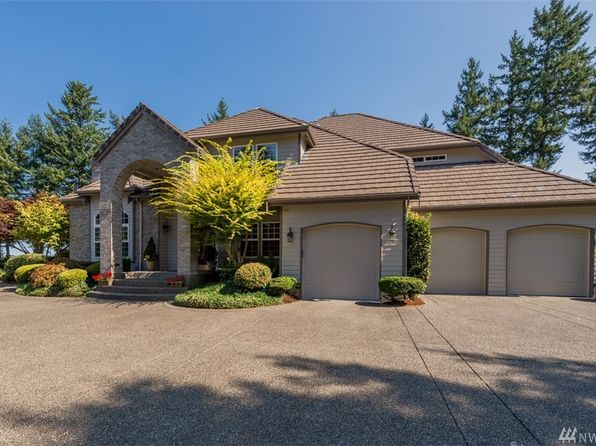 3 bed 3.25 bath Single Family at 3603 11th Ave NW Gig Harbor, WA, 98335 is for sale at 1.00m - 1 of 25