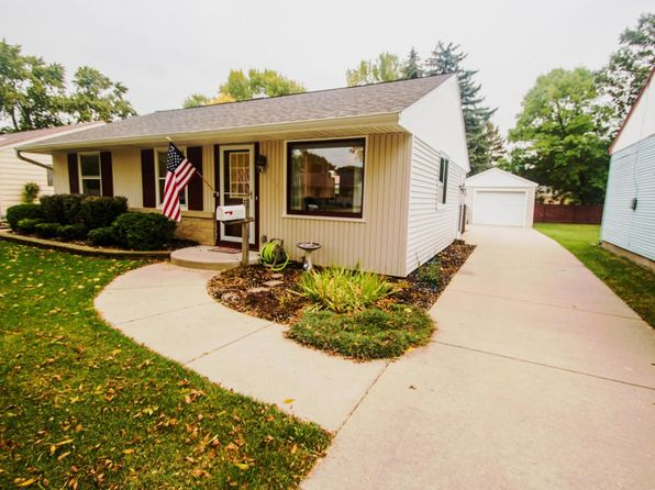 3 bed 2 bath Single Family at 3642 S 54th St Milwaukee, WI, 53220 is for sale at 147k - 1 of 18