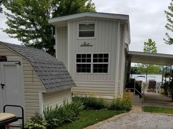 2 bed 1 bath Single Family at 195 Ln 301 B Barton Lk Fremont, IN, 46737 is for sale at 44k - 1 of 7