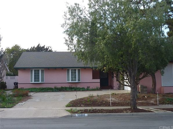 3 bed 2 bath Single Family at 13391 CROMWELL DR TUSTIN, CA, 92780 is for sale at 699k - google static map