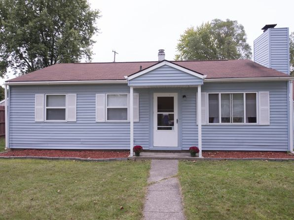 3 bed 1 bath Single Family at 3800 Robinhood Ter Midland, MI, 48642 is for sale at 85k - 1 of 16