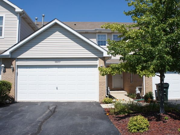 2 bed 2 bath Condo at 18277 Kirby Dr Tinley Park, IL, 60487 is for sale at 190k - 1 of 23