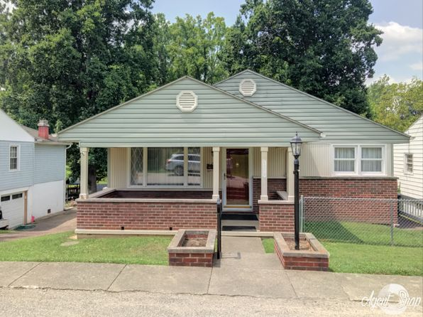 3 bed 1 bath Single Family at 6219 Walmott Dr Huntington, WV, 25705 is for sale at 108k - 1 of 16