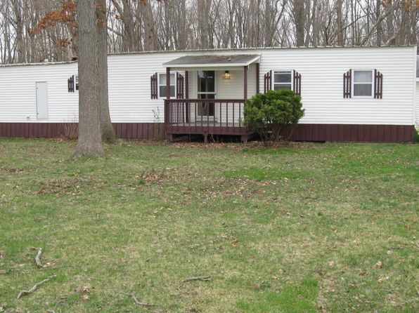 2 bed 1 bath Mobile / Manufactured at 10060 W Chicago Rd Allen, MI, 49227 is for sale at 48k - 1 of 13