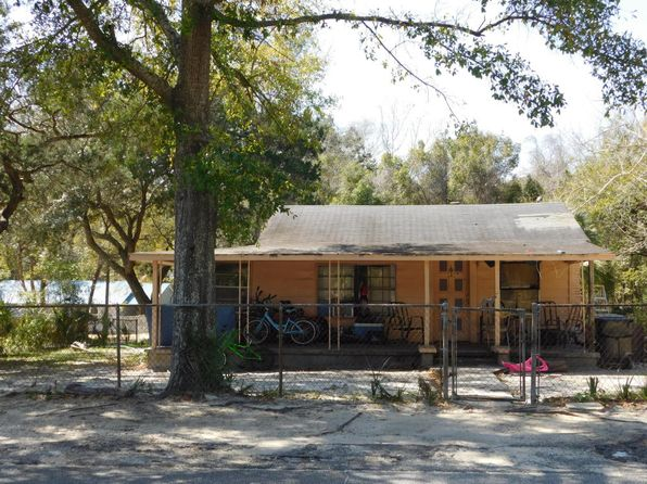 4 bed 2 bath Single Family at 219 Springfield Ave Panama City, FL, 32401 is for sale at 33k - 1 of 3