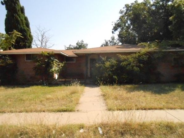 3 bed 3 bath Single Family at 2112 42nd St Snyder, TX, 79549 is for sale at 79k - google static map