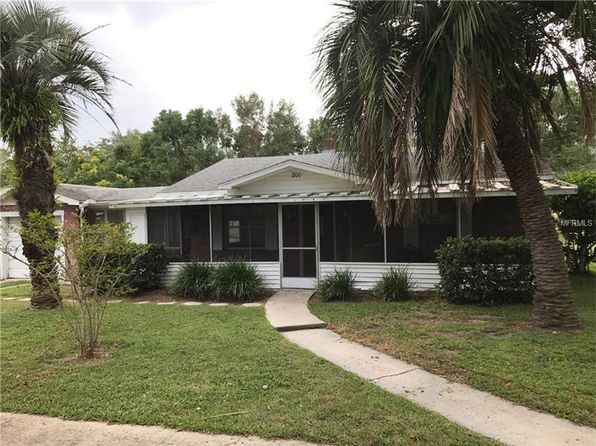 2 bed 1 bath Single Family at 200 S Hull Ave Deland, FL, 32720 is for sale at 120k - 1 of 12