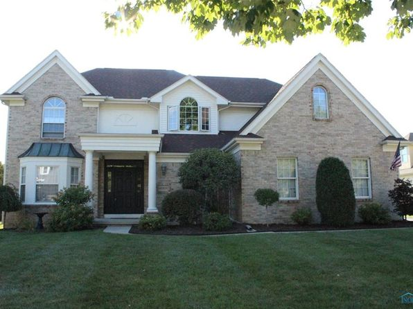 4 bed 3 bath Single Family at 26709 Green Ville Dr Perrysburg, OH, 43551 is for sale at 345k - 1 of 34
