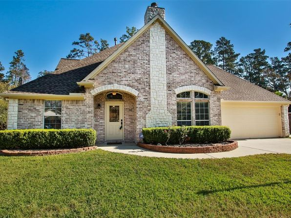 3 bed 3 bath Single Family at 32626 Riverwood Dr Magnolia, TX, 77354 is for sale at 260k - 1 of 32