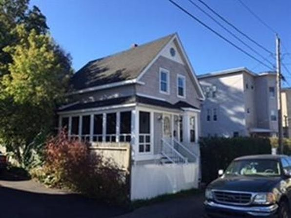 4 bed 2 bath Single Family at 14 7th Ave Haverhill, MA, 01830 is for sale at 319k - 1 of 23