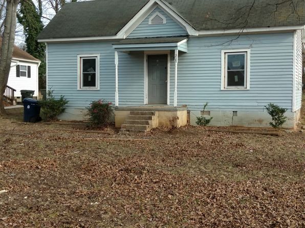 3 bed 1 bath Single Family at 208 Hamil St Lexington, NC, 27292 is for sale at 19k - 1 of 15