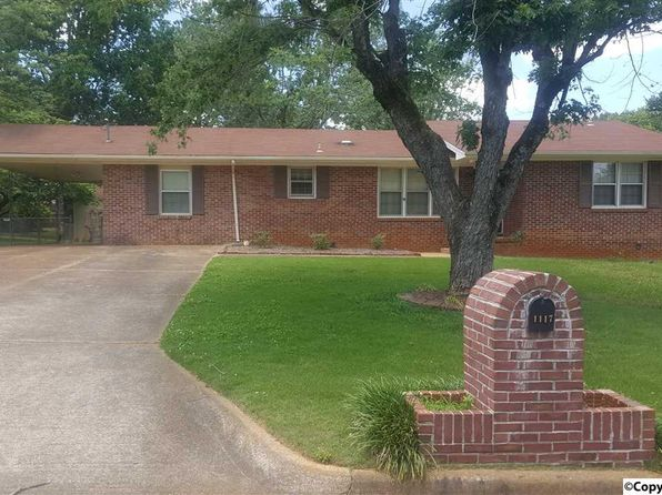 3 bed 2 bath Single Family at 1117 Hewitt St NW Huntsville, AL, 35816 is for sale at 114k - 1 of 18