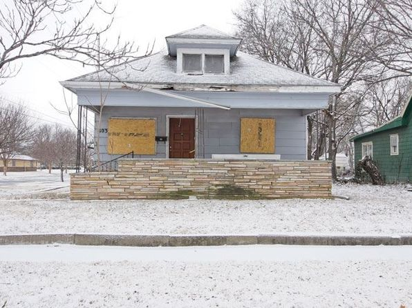 3 bed 3 bath Single Family at 803 W Hendryx St Wichita, KS, 67213 is for sale at 0 - 1 of 36