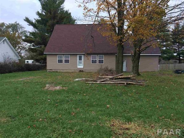 null bed null bath Single Family at 23140 E Park Rd Farmington, IL, 61531 is for sale at 25k - 1 of 2