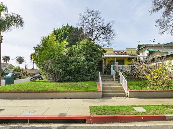 3 bed 1 bath Single Family at 229 S 5TH ST ALHAMBRA, CA, 91801 is for sale at 675k - 1 of 6