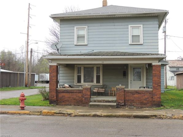 2 bed 2 bath Single Family at 727 W 1st St Uhrichsville, OH, 44683 is for sale at 73k - 1 of 10