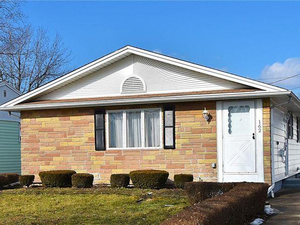 3 bed 2 bath Single Family at 162 BANNARD AVE TONAWANDA, NY, 14150 is for sale at 120k - 1 of 13