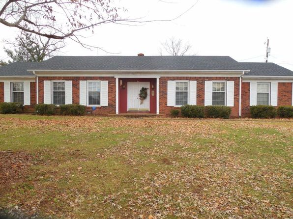 3 bed 2 bath Single Family at 429 Streamland Dr Danville, KY, 40422 is for sale at 156k - 1 of 32
