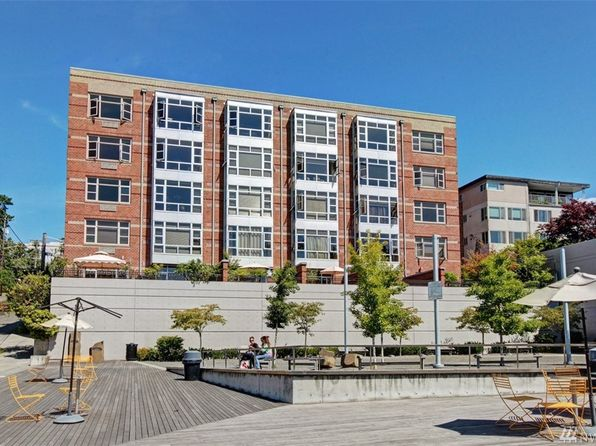 1 bed 1 bath Condo at 720 Queen Anne Ave N Seattle, WA, 98109 is for sale at 399k - 1 of 13