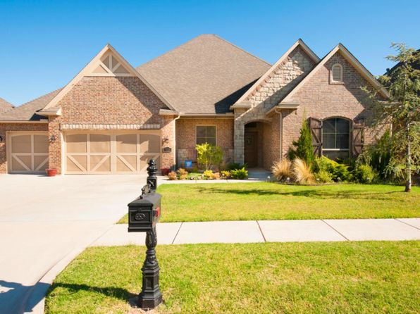 3 bed 3 bath Single Family at 6005 NW 156th St Edmond, OK, 73013 is for sale at 290k - 1 of 27