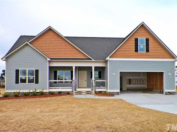 3 bed 2 bath Single Family at 128 Fox Run Benson, NC, 27504 is for sale at 213k - 1 of 11