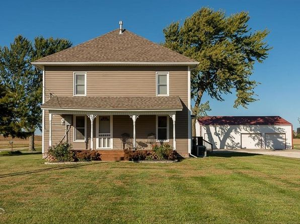 4 bed 1 bath Single Family at 320 S Ransom St Richmond, KS, 66080 is for sale at 190k - 1 of 24