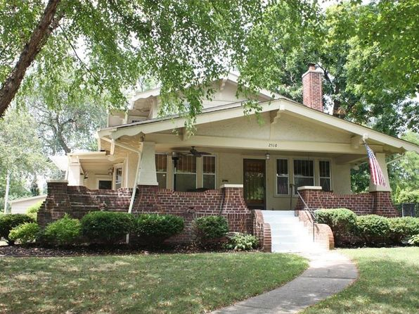 5 bed 3 bath Single Family at 2510 Ashland Ave Saint Joseph, MO, 64506 is for sale at 270k - 1 of 25