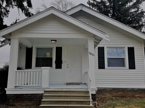 2 bed 1 bath Single Family at 3801 WARSAW ST FORT WAYNE, IN, 46806 is for sale at 43k - 1 of 24