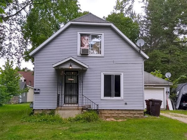 3 bed 1 bath Single Family at 206 E Douglas St Bangor, MI, 49013 is for sale at 33k - 1 of 6