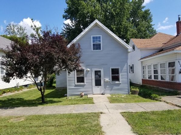 3 bed 1 bath Single Family at 310 Montgomery St Logansport, IN, 46947 is for sale at 17k - 1 of 6