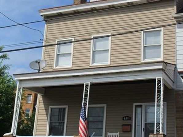 3 bed 2 bath Single Family at 609 Hemlock St Pittsburgh, PA, 15202 is for sale at 140k - 1 of 25