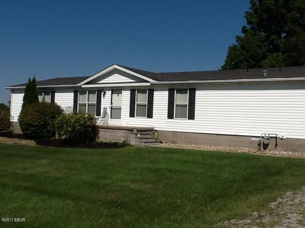 3 bed 2 bath Single Family at 290 Friendship Loop Goreville, IL, 62939 is for sale at 60k - 1 of 15