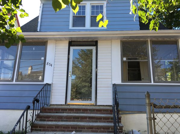 3 bed 3 bath Single Family at 854 E 24th St Paterson, NJ, 07513 is for sale at 249k - 1 of 22