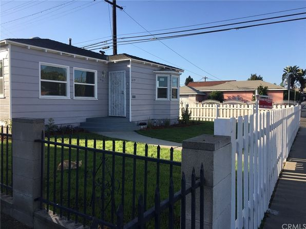 2 bed 1 bath Single Family at 619 N Mayo Ave Compton, CA, 90221 is for sale at 365k - 1 of 12