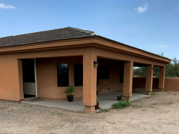 5 bed 3 bath Multi Family at 52615 N 305TH AVE WICKENBURG, AZ, 85390 is for sale at 270k - 1 of 8